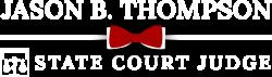 Judge Jason B. Thompson